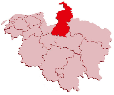 Karte OV Carbaek