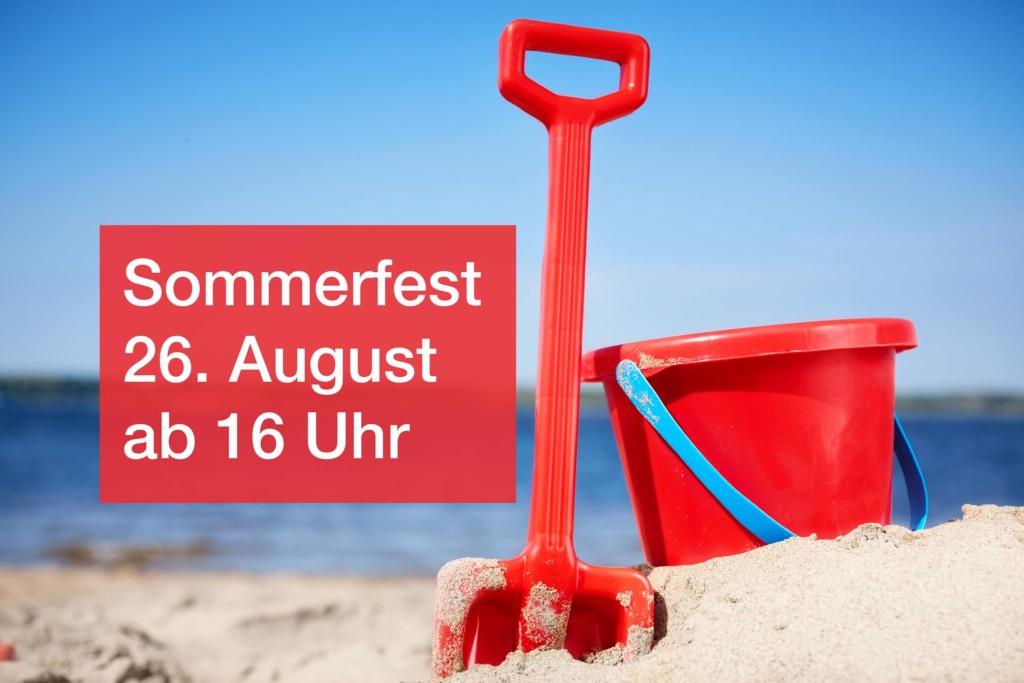 2017 08 Sommerfest